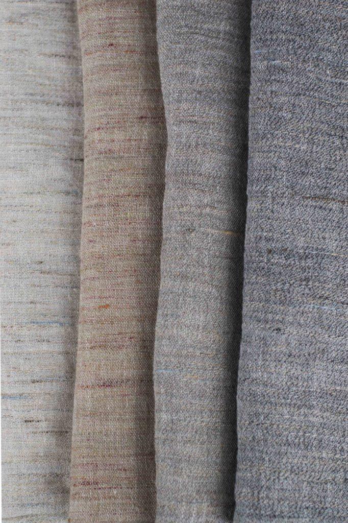 tweed-yarn-interiorfabrics-curtain-linen